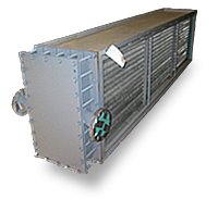 heat exchanger repair services